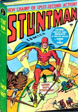 9 - Stuntman 2