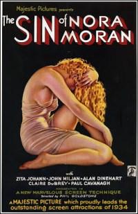 10 - sin of nora moran