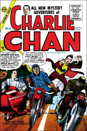 11 - charlie chan cover