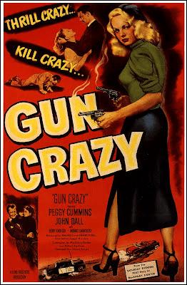 11 - gun crazy