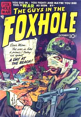 13 Foxhole 1 cover