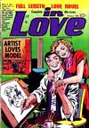 13 In Love cover