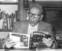 13 Wertham reads