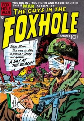 14 - foxhole 1