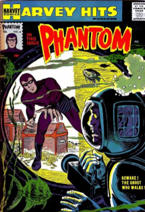 14 - phantom