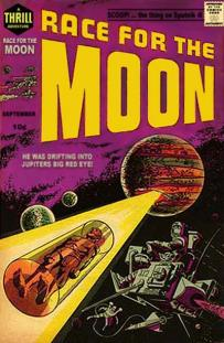 15 - Race For the Moon 2