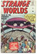15 - Strange Worlds