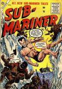 15 - Sub-Mariner