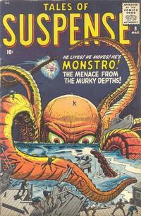 15 - ToS Monstro