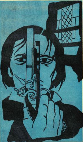 17 - gilberton duel