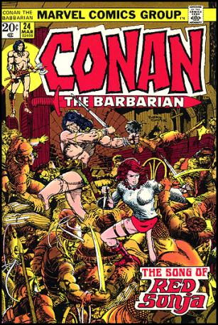 21 - Conan 24 cover