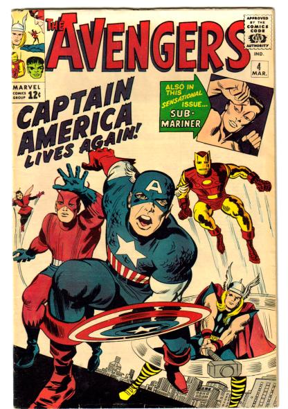 18 - Avengers4cover