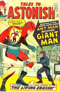 18 - Giantman