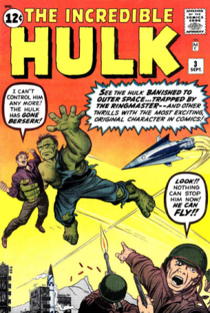 18 - Hulk cover