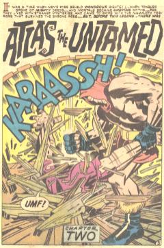21 - Atlas