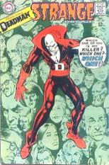 21 - Deadman cover