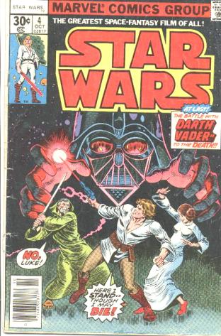 24 - Star Wars 4