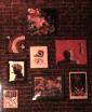 2011 - Kirby Enthusiasm Maxwells, Hoboken, NJ main wall, east