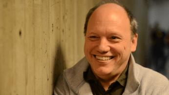 2011 - Tom Kraft at NYCC
