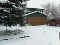 Problems with Denver Area Garage Doors in the Winter ...