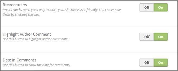 Social Viral v2.0 WordPress Theme Review