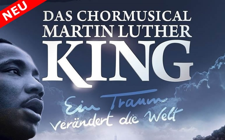 Zur Website des Chormusicals KING
