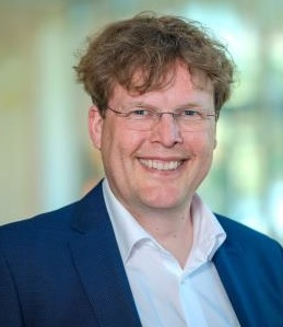 Superintendent Christian Berndt
