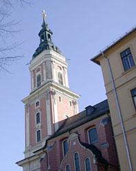 stadtkirche greiz 1 - Stadtkirche St. Marien Greiz