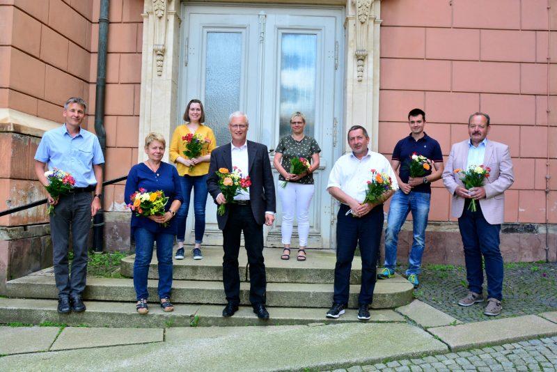 Kreiskirchenrat Greiz 2020
