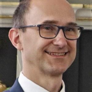 Pfarrer Ulrich Krause