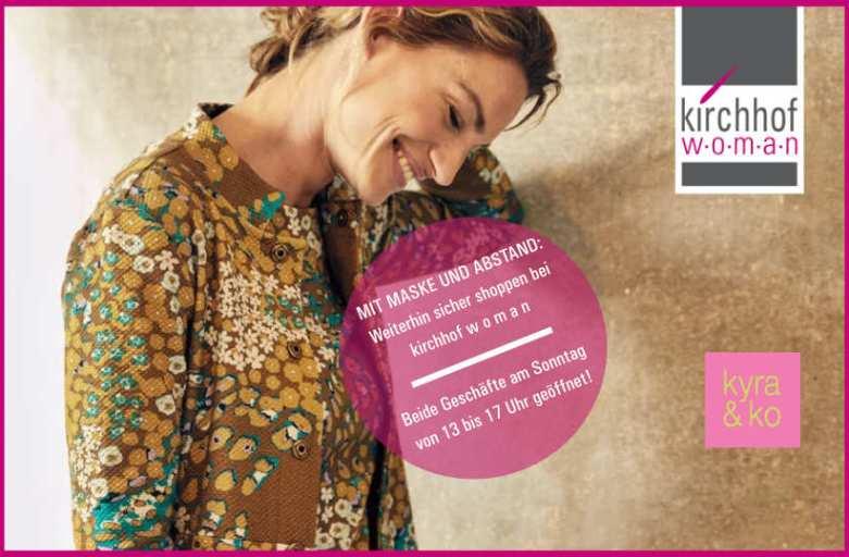 Der kyra & ko-Look: Unverwechselbar und gleichzeitig funktional
