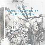 ARBEITSUTENSILIEN HOCHSTECKEN