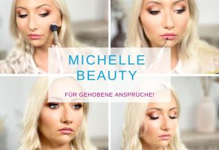 Michelle Beauty MakeUp