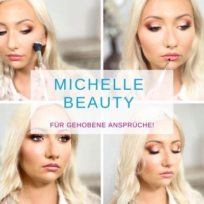 Michelle Beauty MakeUp