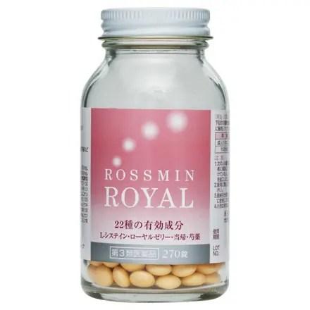 rossmin