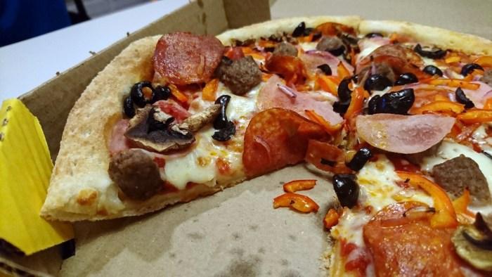 додо пицца пенза