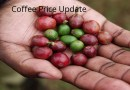 Coffee Prices (Karnataka) on 19-06-2019