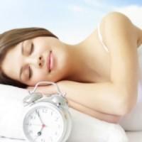Exercise meal sleep