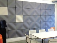 Acoustic Wall Panel And Acoustical Decorative Art And ...