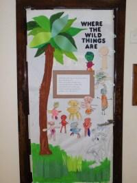 Classroom Door Decorations   Door Design Pictures