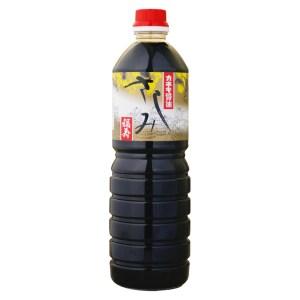 こいくち醤油(福寿)1000ml