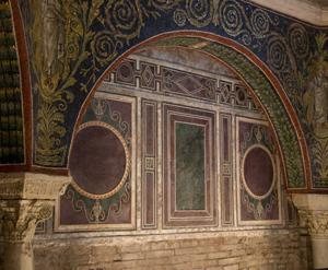 Санта Мария Маджоре. Папская базилика в Риме
