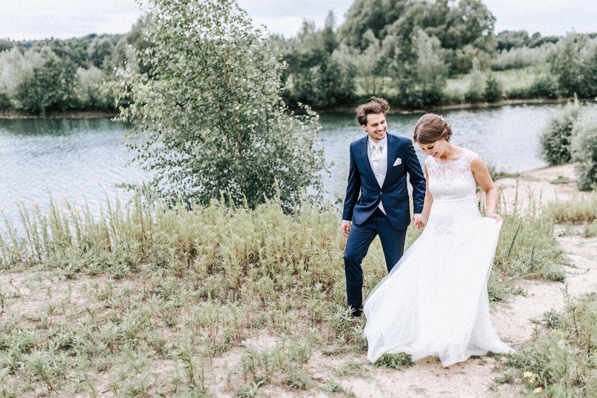Hochzeitsreportagen  Hochzeitsfotograf Bielefeld