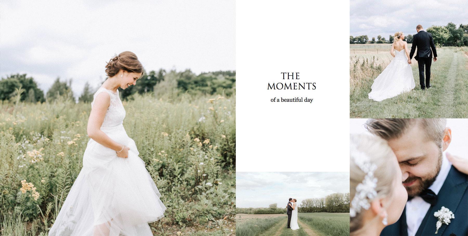 Hochzeitsfotograf Osnabrck  Authentische Hochzeitsfotos