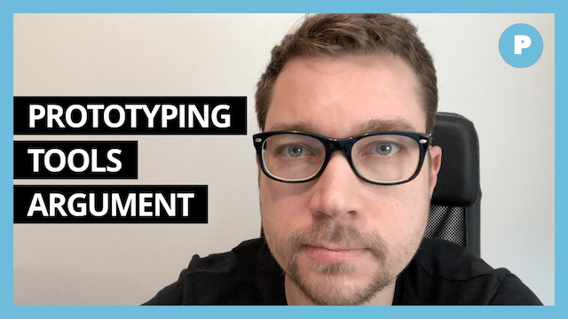 Prototyping Tools Argument - Get Prototyping Academy (#21)