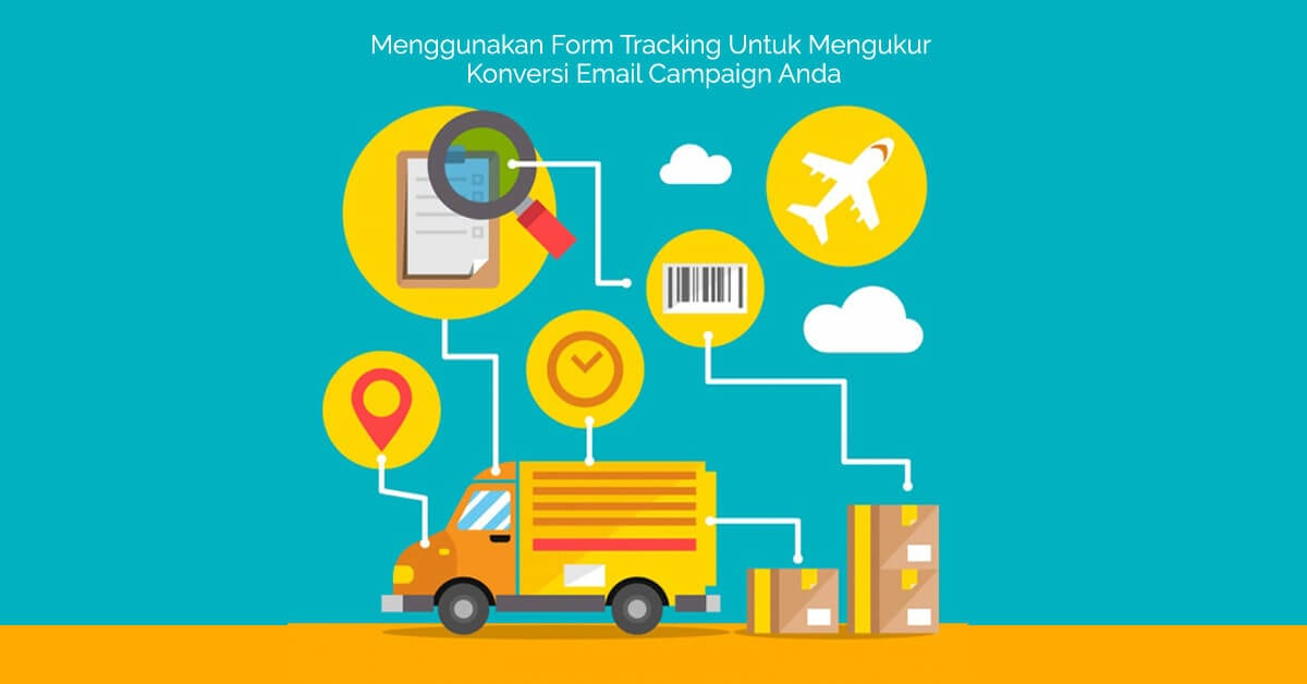 cara mengukur konversi email marketing