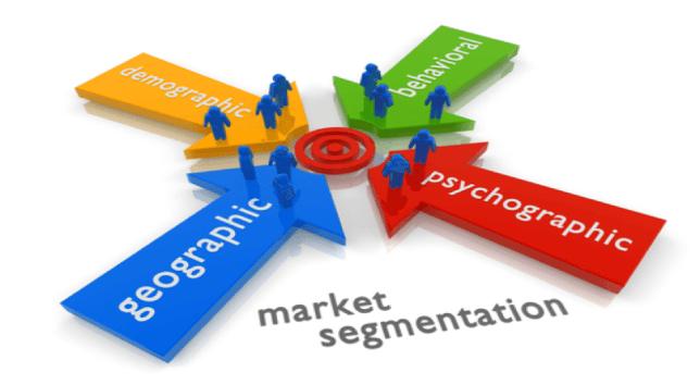 segmentasi pasar