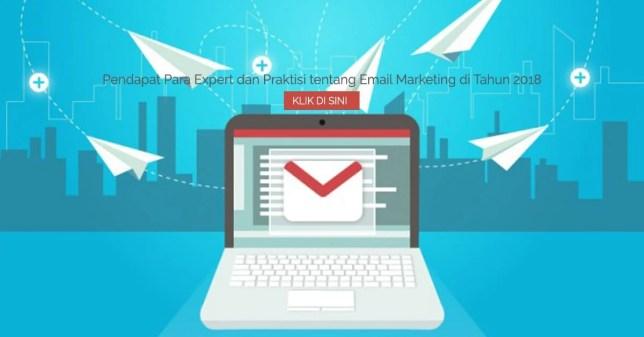 Pendapat Para Expert dan Praktisi tentang Email Marketing di Tahun 2018