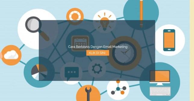 Cara Berbisnis Dengan Email Marketing