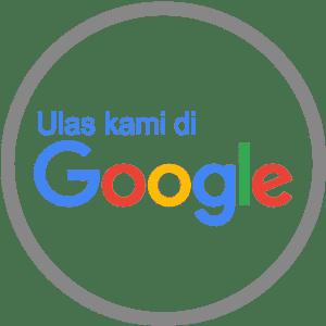 Stiker Ulas Kami di Google